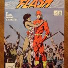 DC Comics - The Flash #10 comic book (1980's series)