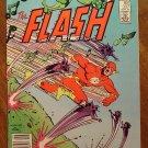 The Flash #337 comic book - DC Comics