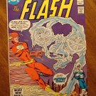 The Flash #297 comic book - DC Comics