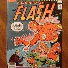The Flash #290 comic book - DC Comics