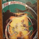 Foot Soldiers: Arch Enemies #3 comic book - Image Comics (footsoldiers)