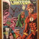 The Flash & Green Lantern: Faster Friends #2 deluxe format comic book - DC Comics