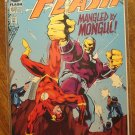 DC Comics - The Flash #102 comic book (1980's series)