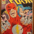 DC Comics - The Flash #85 comic book (1980's series)