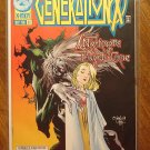 Generation X #22 comic book - Marvel comics