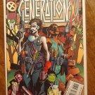 Generation X #7 comic book - Marvel comics