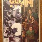 Gemini Blood #1 comic book - DC (Helix) Comics