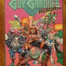 Guy Gardner Reborn #1 deluxe format comic book - DC Comics - Green Lantern