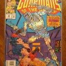 Guardians of the Galaxy #39 comic book - Marvel comics