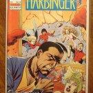 Harbinger #19 comic book - Valiant comics