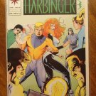 Harbinger #16 comic book - Valiant comics