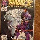 Hawkeye #1 (1994 mini series) comic book - Marvel Comics
