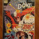 Hawk & Dove #27 (1980's series) comic book - DC Comics