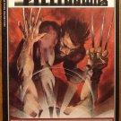 Havok & Wolverine: Meltdown #3 deluxe format comic book - Marvel Comics