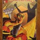 Hawkworld #26 comic book - DC Comics