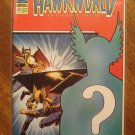 Hawkworld #25 comic book - DC Comics