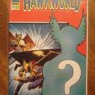 Hawkworld #25 comic book - DC Comics
