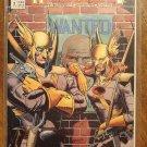 Hawkworld #2 comic book - DC Comics