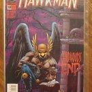 Hawkman #18 (1990's) comic book - DC Comics