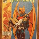 Hawkman #10 (1990's) comic book - DC Comics