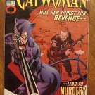 Catwoman #91 comic book - DC Comics