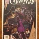 Catwoman #17 comic book - DC Comics