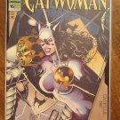 Catwoman #16 comic book - DC Comics