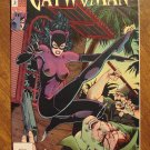 Catwoman #3 comic book - DC Comics