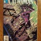 Catwoman #0 comic book - DC Comics
