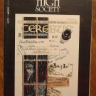 Cerebus - High Society (reprint series) #7 comic book - Dave Sim - Aardvark-Vanaheim