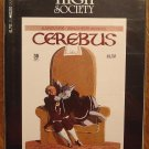 Cerebus - High Society (reprint series) #5 comic book - Dave Sim - Aardvark-Vanaheim