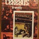 Cerebus Bi-Weekly (reprint series) #23 comic book - Dave Sim - Aardvark-Vanaheim