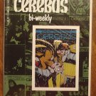 Cerebus Bi-Weekly (reprint series) #14 comic book - Dave Sim - Aardvark-Vanaheim