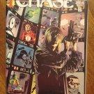 Chase #1 comic book - DC comics