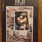 Cerebus - High Society (reprint series) #20 comic book - Dave Sim - Aardvark-Vanaheim