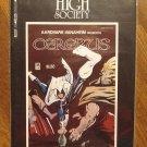 Cerebus - High Society (reprint series) #14 comic book - Dave Sim - Aardvark-Vanaheim