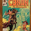 Conan The Barbarian #133 comic book - Marvel comics