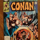 Conan The Barbarian #131 comic book - Marvel comics