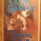 Clive Barker: Tapping The Vein #3 deluxe format comic book - Eclipse comics