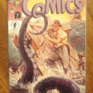 Dark Horse Comics #6 comic book - Indiana Jones