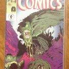 Dark Horse Comics #5 comic book - Aliens