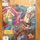 Darkhold #12 comic book - Marvel comics
