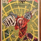 Darkstars #22 comic book - DC comics