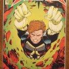 Darkstars #10 comic book - DC comics
