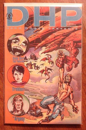 Dark Horse Presents #41 comic book - Dark Horse Comics