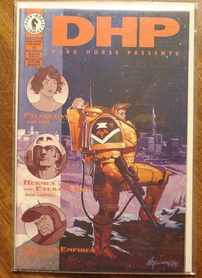 Dark Horse Presents #79 comic book - Dark Horse Comics