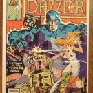 Dazzler #5 comic book - Marvel comics