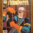 Deathstroke the Terminator #12 comic book - DC Comics