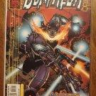 Deathlok #3 (1999) comic book - Marvel 'Tech' comics