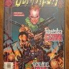 Deathlok #4 (1999) comic book - Marvel 'Tech' comics